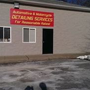 Universal cycle detailing.and more, Newark DE
