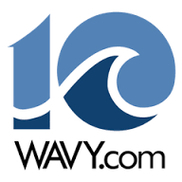 WAVY TV 10, FOX43 & NEXSTAR MEDIA BROADCASTING INC., Portsmouth VA