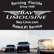 Bay Limo of Destin, Destin FL