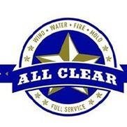 All Clear Restoration and Remediation, Santa Rosa Beach FL
