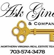 Ask Gina & Company/Pearson Smith Realty, Ashburn VA