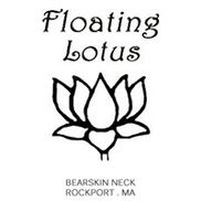 Floating Lotus, Rockport MA