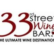 33rd Street Wine Bar, Fort Lauderdale FL