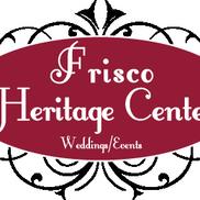 Frisco Heritage Center Wedding & Events, Frisco TX