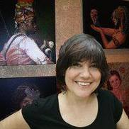 Enzie Shahmiri Portraits and Fine Art, Laguna Hills CA