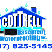 Cottrell Basement Waterproofing LLC, Dallastown PA