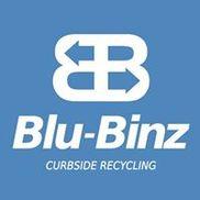 Blu-Binz Curbside Recycling, Santa Rosa Beach FL