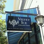 The Velvet Ice Collection, Petaluma CA