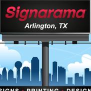 Signarama Arlington, Arlington TX