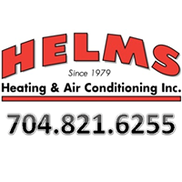 Helms Heating & Air Conditioning, Inc., Indian Trail NC