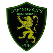 O'Donovan's Restaurant & Pub, Pomona CA