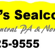 Kevin's Sealcoating (SEAL4U.COM), Stewartstown PA