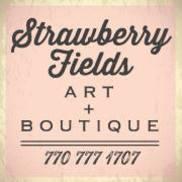 Strawberry Fields | Art & Boutique, Alpharetta GA