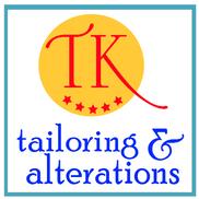 TK TAILORING ALTERATIONS Huntington Beach CA
