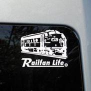 Railfan Specialties, Wilmington NC