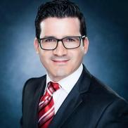 Adriel Reyes, Agent with New York Life, Miami FL