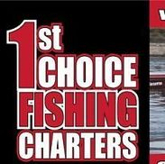 1st Choice Fishing Charters, Lewiston NY