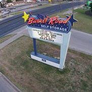 Burnet Road Self-Storage, Austin TX