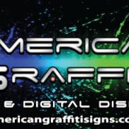American Graffiti Signs & Digital Displays, Export PA