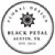 Black Petal Floral Design, Austin TX