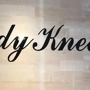 Body Kneads, Palo Alto CA