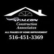 Falcon Construction & Associates inc, Westbury NY