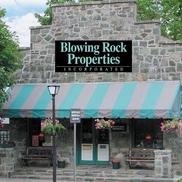 Blowing Rock Properties, Inc, Blowing Rock NC