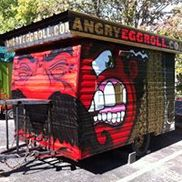 Angry Egg Roll, Austin TX