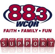 88.3fm WCQR, Johnson City TN