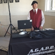 Agape DJ Entertainment, The Party Patrol (tm), Gastonia NC