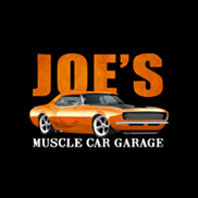 Joe's Muscle Car Garage, Babylon NY