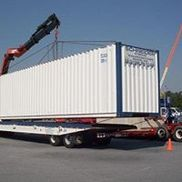 Schneider Trailer & Container Rental, Newark DE
