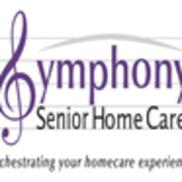 Symphony Senior Home Care, White Bear Lake MN