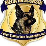 MECA Wisconsin Police Canine Vest Foundation, Inc., Greenfield WI