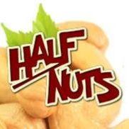 Half Nuts, Milwaukee WI