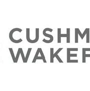Cushman & Wakefield Inc, Irvine CA