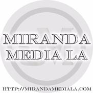 Miranda Media LA, Van Nuys CA