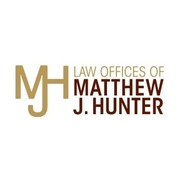 Law Offices of Matthew J. Hunter, Palm Springs CA