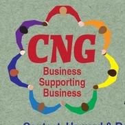 Christian Network Groups, Garden Grove CA