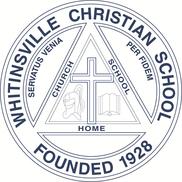 Whitinsville Christian School, Whitinsville MA