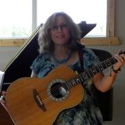 Jane Tetley, Calgary AB