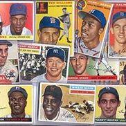 Ny Yankee Chris Sports Cards and Memorabilia, New Fairfield CT