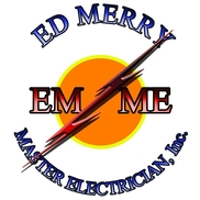 Ed Merry Master Electrician, West Yarmouth MA