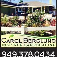 Carol Berglund Landscape, Huntington Beach CA