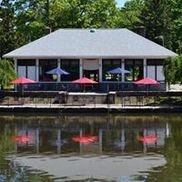 Boathouse Cafe, Passaic NJ