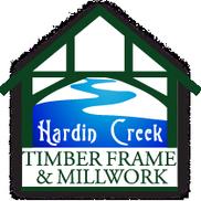 Hardin Creek Timber Frame and Millwork, Boone NC