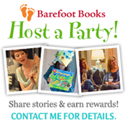 Meghan Owens - Barefoot Books Mama, Oak Creek WI