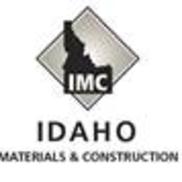 Idaho Materials & Construction, Nampa ID
