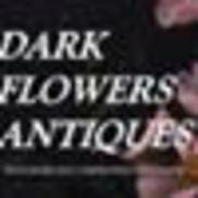 Dark Flowers Antiques, Haverhill MA
