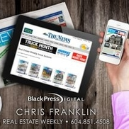 The Real Estate Weekly - Abbotsford/Mission (Black Press), Abbotsford BC